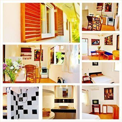 Boracay Rental Apartment / Casa Iyarah, location de vacances à Panay Island