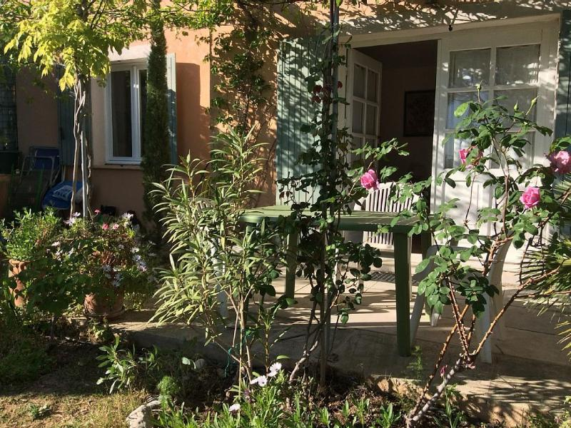 location appart Beaumes-de-Venise 2 or