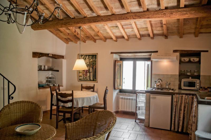 Borgo Belfiore, holiday rental in Arcevia