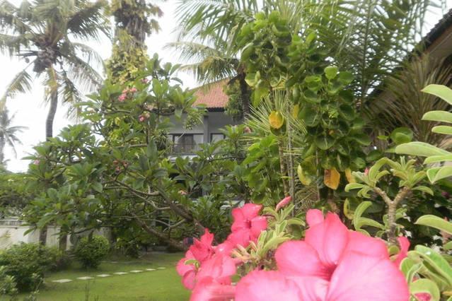 jardin exotique de l hotel