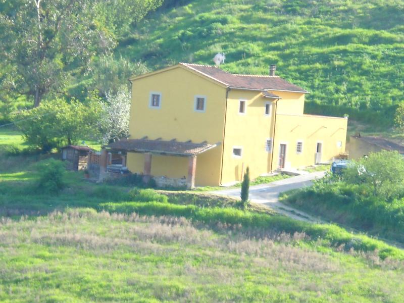 Appartamento Bambu, vacation rental in Casciana Terme Lari