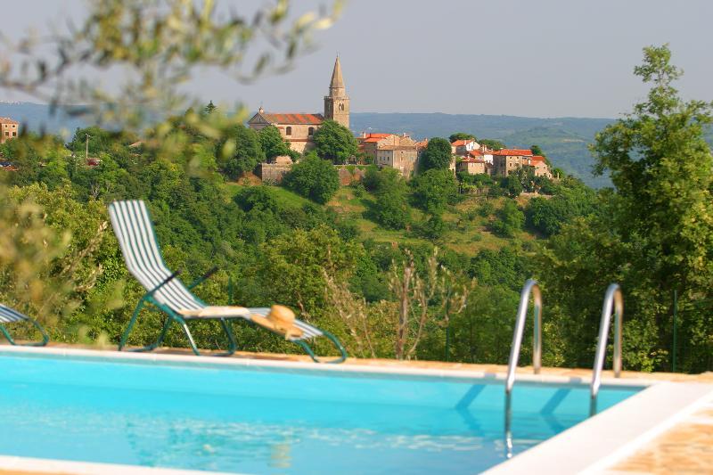 Casa Margherita, alquiler de vacaciones en Groznjan