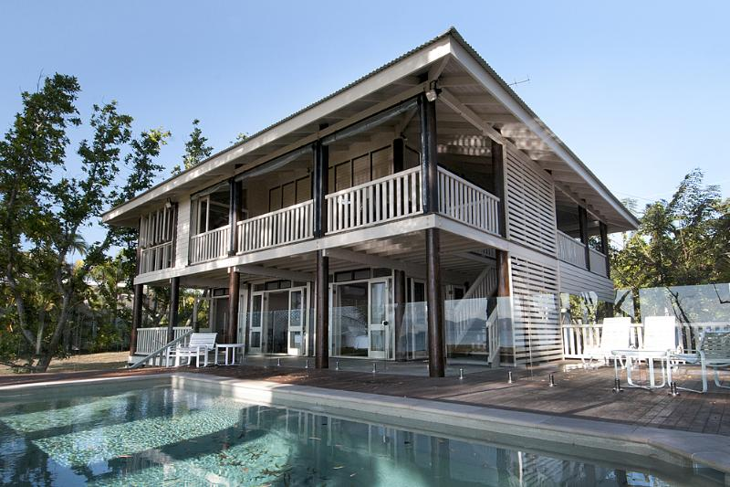 Magic Beach House, vacation rental in Mission Beach