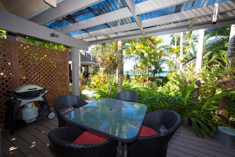 Banfield 2, vacation rental in Mission Beach