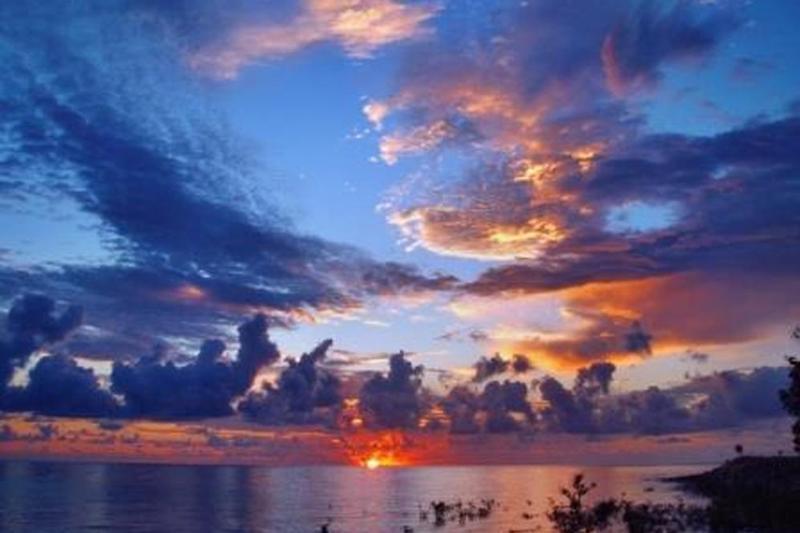 Apolo Joya - Sunrise