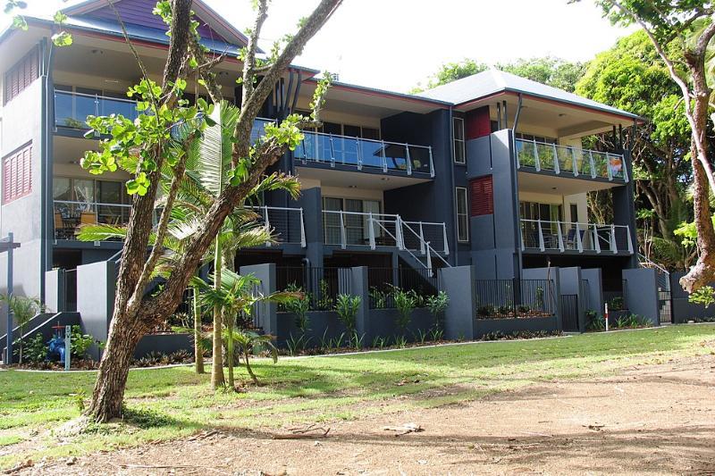Beach House Apartment No 7 - Esterno