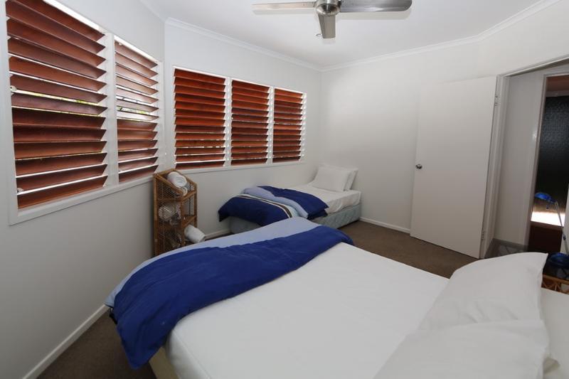 Beaches No.6-Third Bedroom