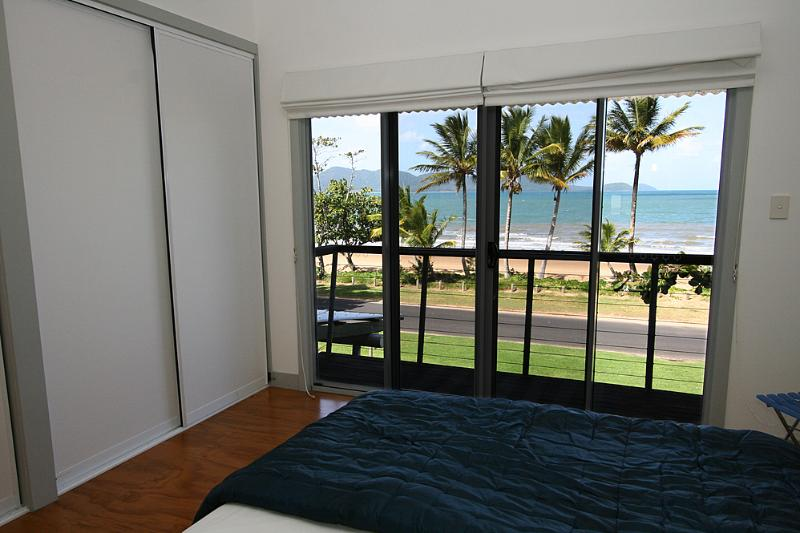 Bella's Beach House-Master Bedroom View