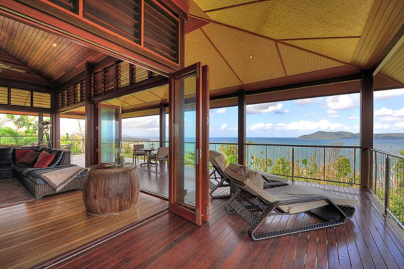 Dunk Island Holidays: Holiday Rental In