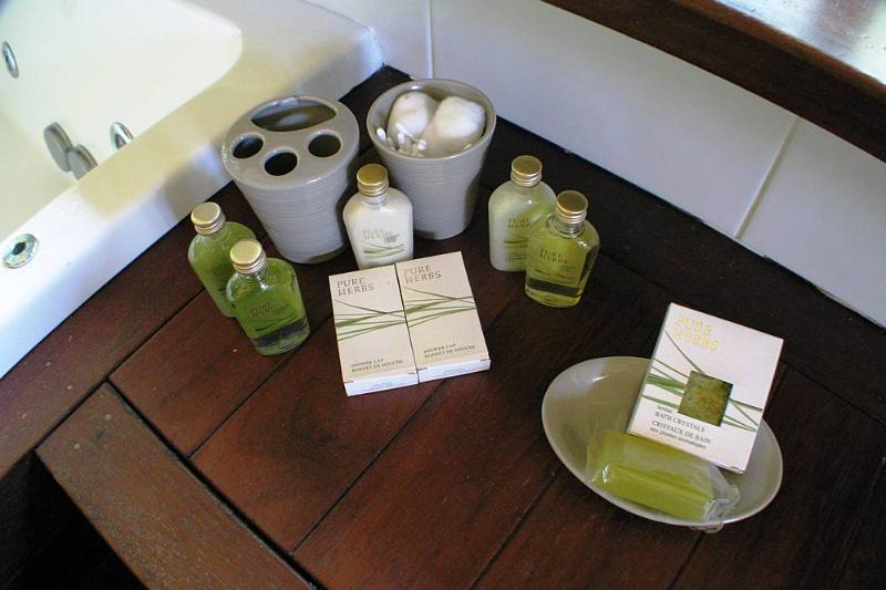 Lillypads Cottages-Beautiful Produkt