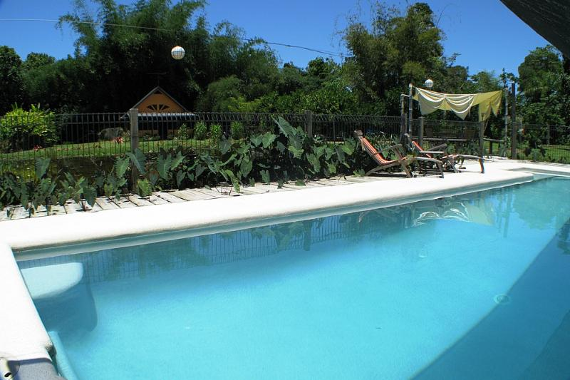 Lillypads Cottages-Pool Cottages