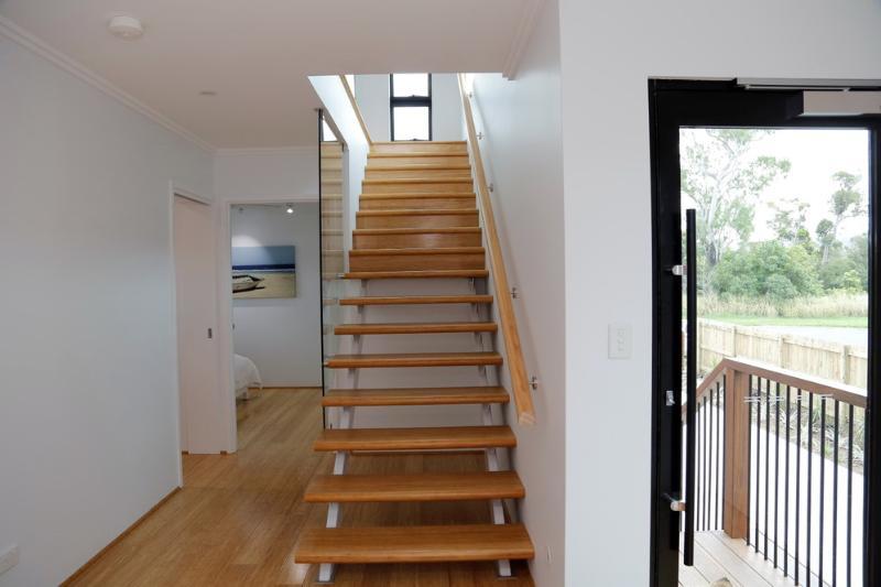 Seaco - Entry 1st floor