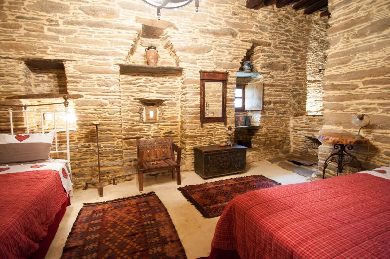 Cottage for relaxing holidays, holiday rental in Andros