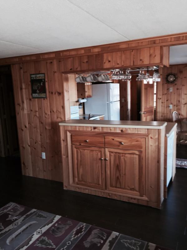 kitchen Sagewood side