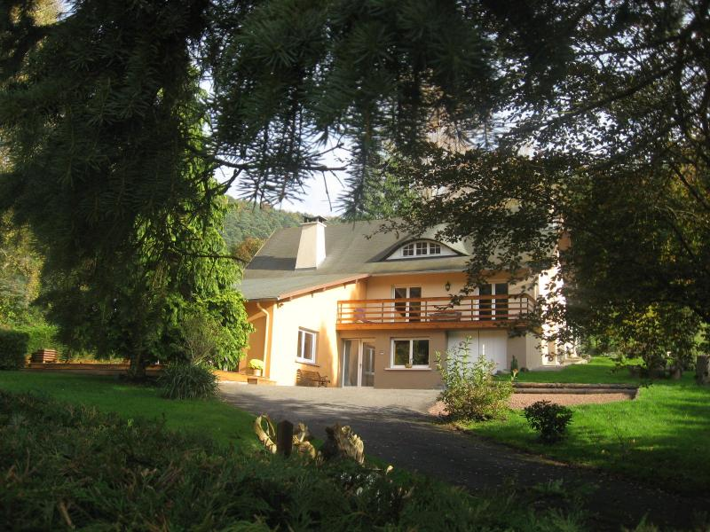 Maison de vacances en Alsace Le Wineck ****, holiday rental in Lembach