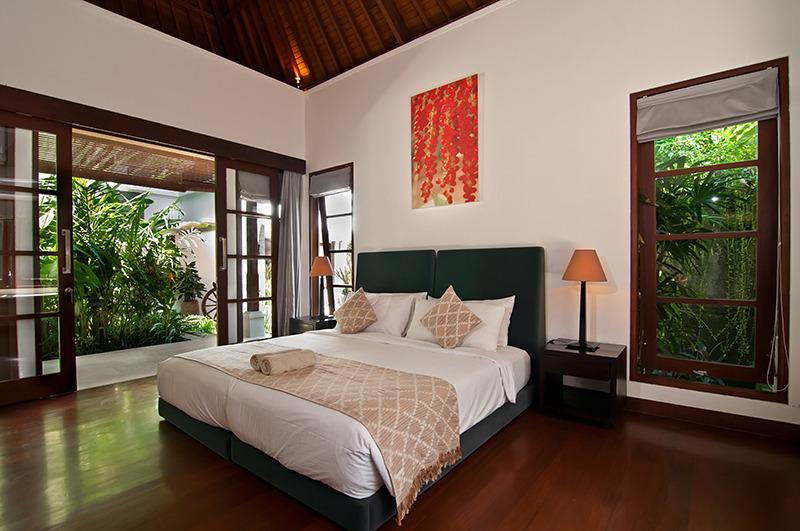 Get a good nights sleep in the comfort of our beds