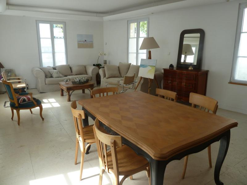 La Noue, holiday rental in Sainte Marie de Re
