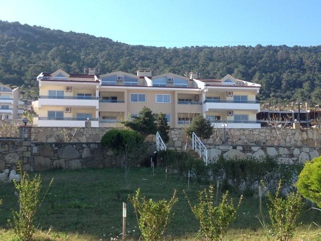 Sea View Apartment for rent, location de vacances à Akbuk