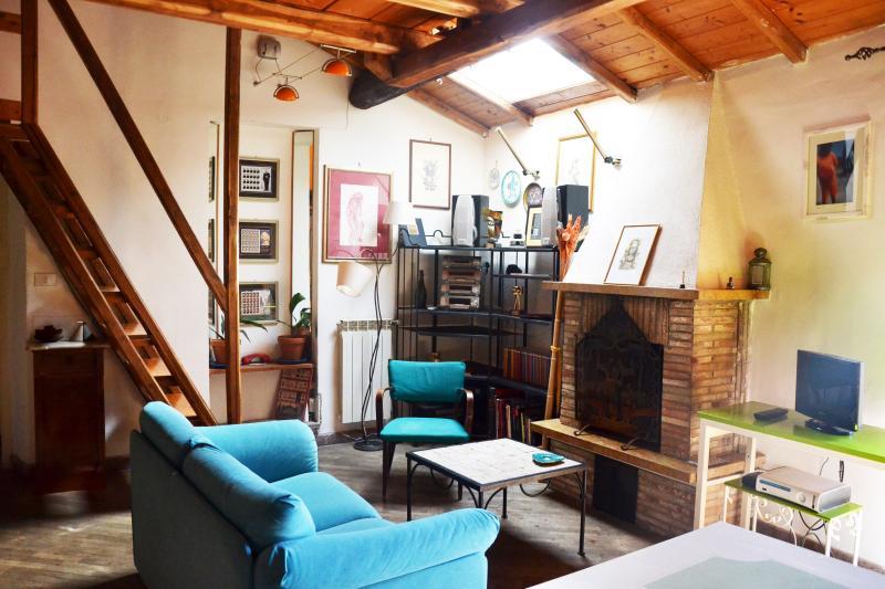 Casa Vacanze Ariccia Centro Storico, location de vacances à Pavona