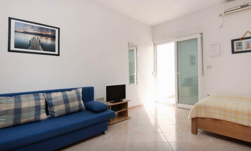 Coric Holiday Apartments Croatia Baska Voda