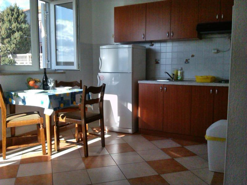 STUDIO APARTMENT ON ADRIATIC COAST / 2+1, holiday rental in Novi Vinodolski