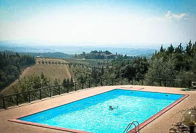 APARTMENT RENTAL: 2 BEDROOMS, SLEEPS 5 IN CASTELLI, holiday rental in Isole