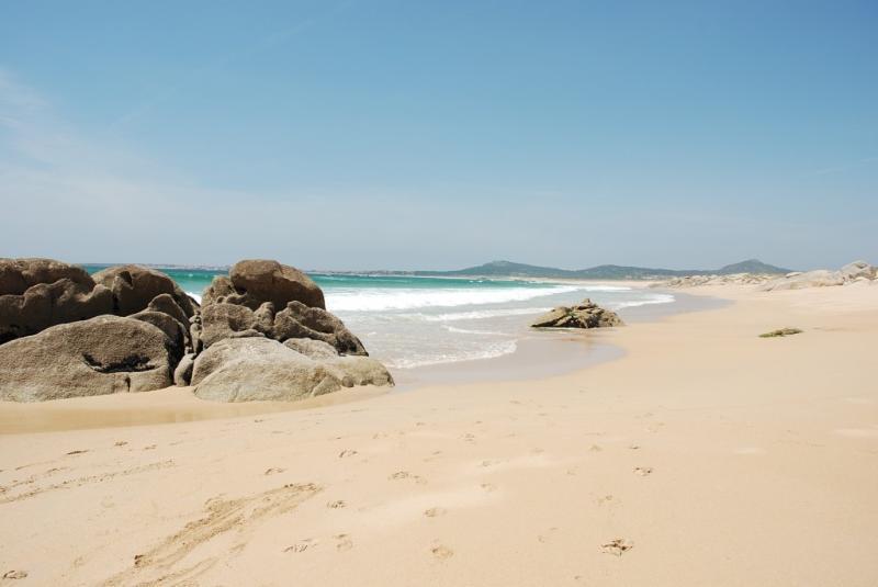 Playa del Vilar