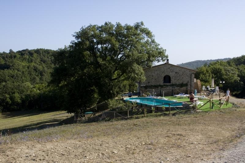 Podere Tre Mulini, vacation rental in Casole d'Elsa