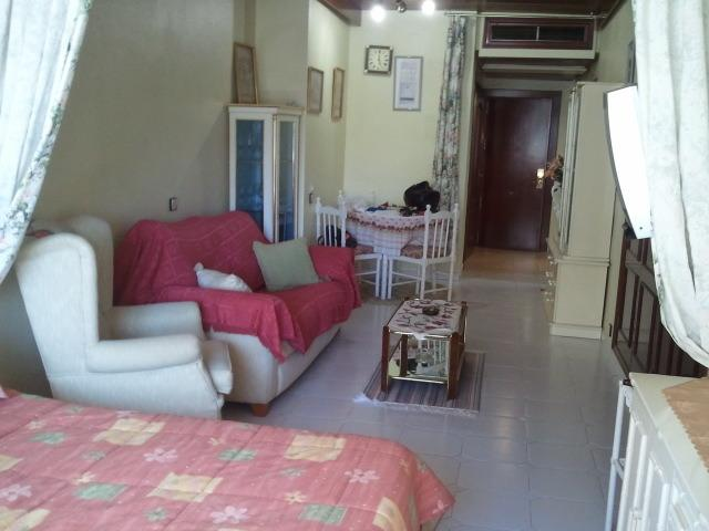 ESTUDIO/APARTAMENTO  CENTRICO, vacation rental in Torremolinos