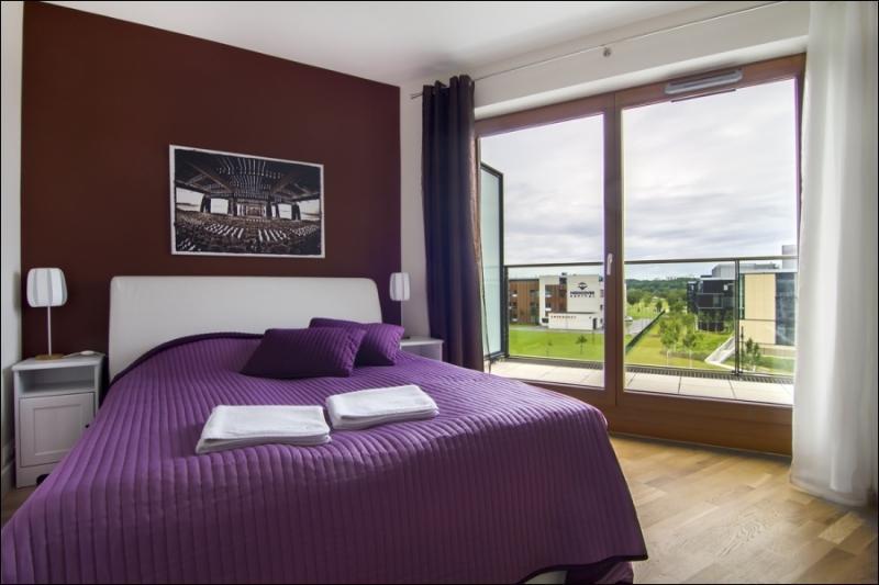 2 Bed. Apartment WILANOW 3, location de vacances à Jozefow