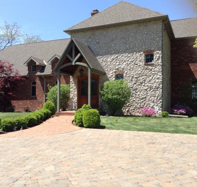 Hébergement de luxe maison de Quincy