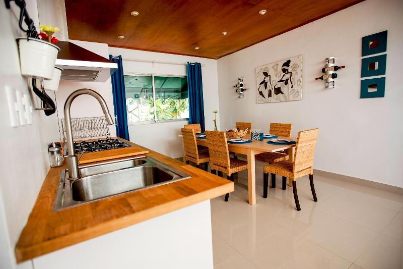 Brand new modular design kitchen