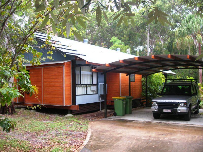 43 Satinwood Drive - Rainbow Shores, vacation rental in Gympie Region