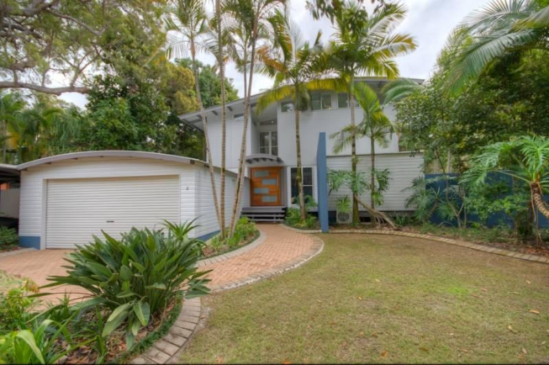 2 Satinwood Drive - Rainbow Shores, vacation rental in Gympie Region
