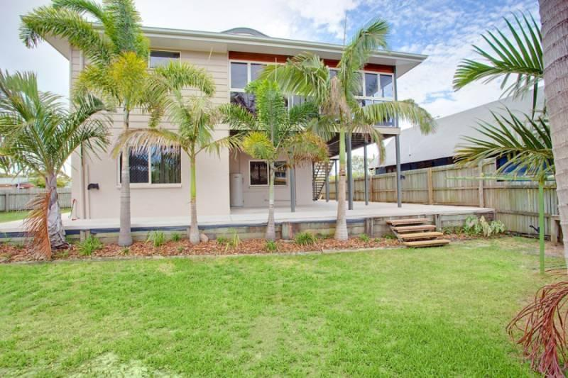 29 Cypress Avenue - Rainbow Beach, vacation rental in Gympie Region