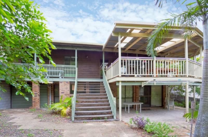33 Cooloola Drive - Rainbow Beach, vacation rental in Gympie Region