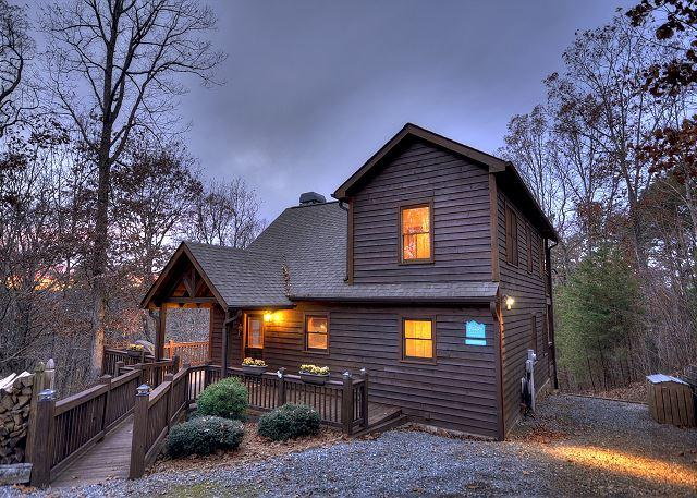 Georgia Cabin Rental