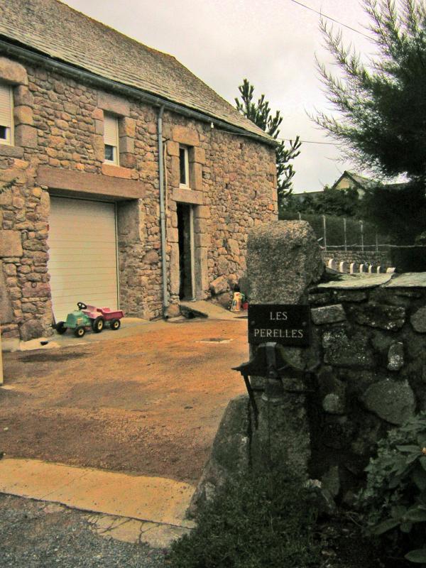 edificio di facciata