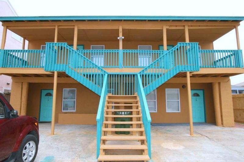 Oleander Beach Lodge, location de vacances à Île de South Padre