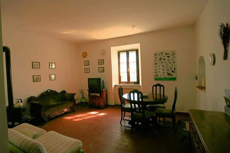 Toscana Incontaminata, holiday rental in Roccalbegna