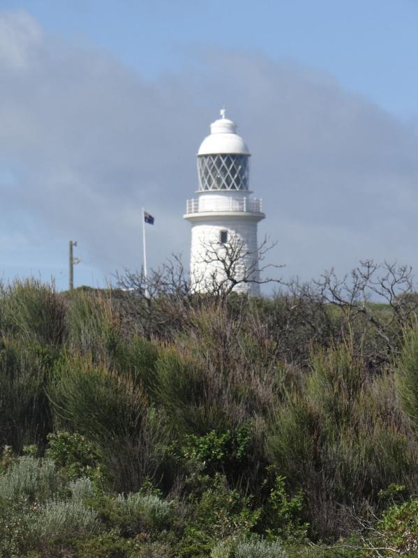 Cape Naturaliste Light House