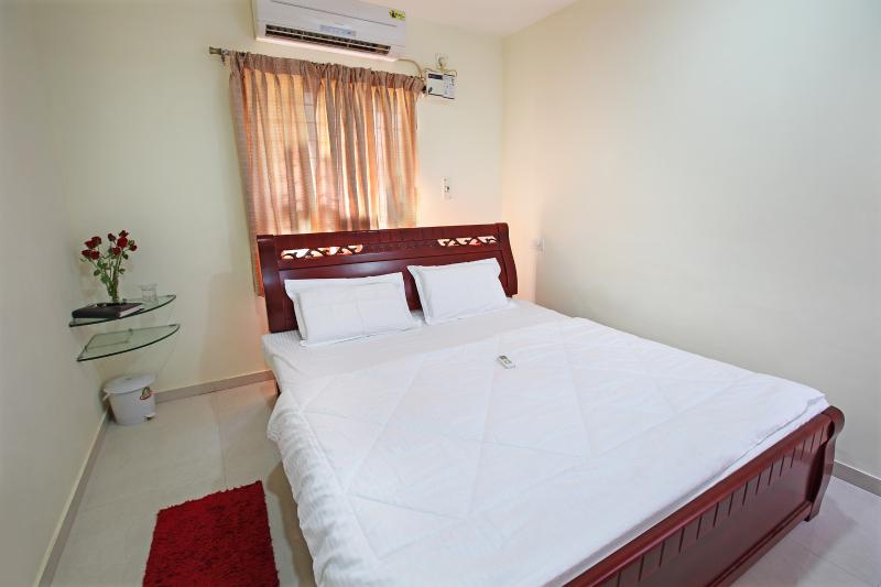 Master Bed room otra vista