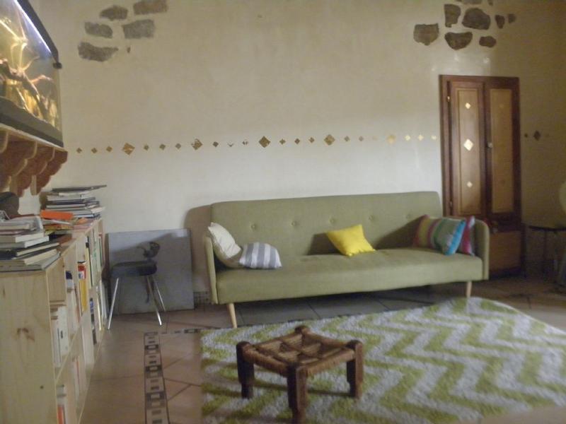 Apartment in Provence Village, alquiler de vacaciones en Fayence