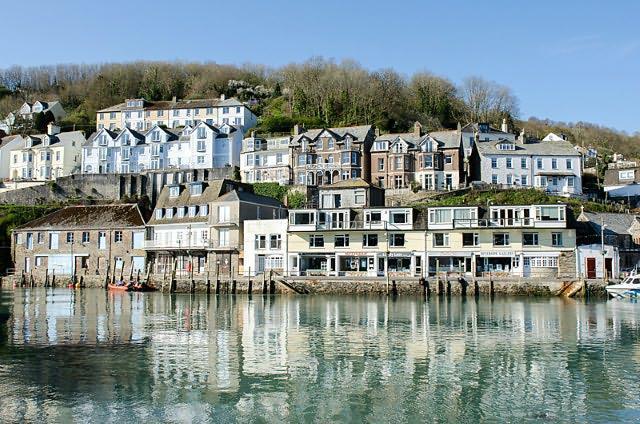 Alzando gli occhi al Harbourside