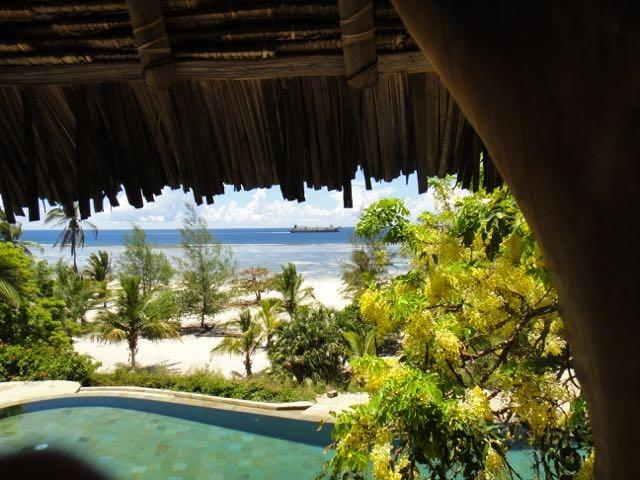 Tiwi House, holiday rental in Kwale