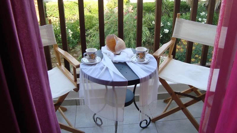 Maestralia Residences Skyros, holiday rental in Trachi
