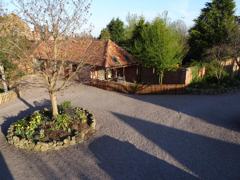Piglet Cottage, holiday rental in Markham Moor