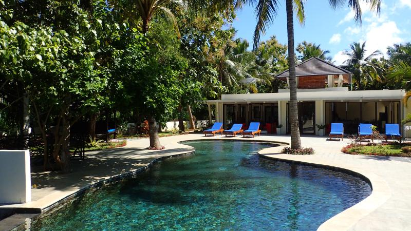 Sumber Sari Eco Villas, holiday rental in Melaya