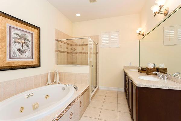 Shower room ensuite