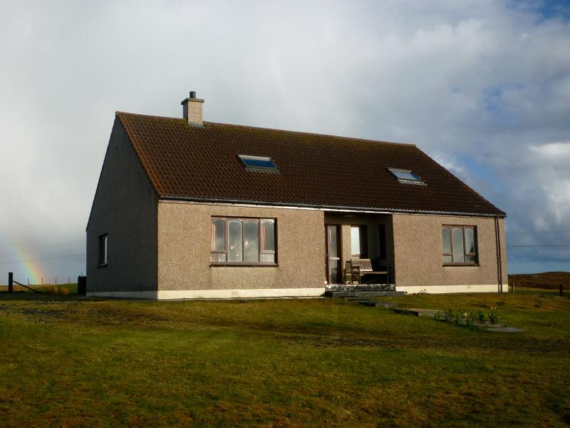 Taigh Mairi, holiday rental in North Uist